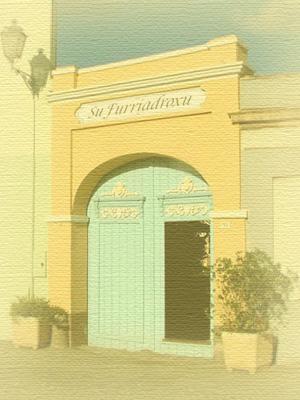 Su Furriadroxu, ristorante tipico sardo, Pula (Cagliari) - Sardegna